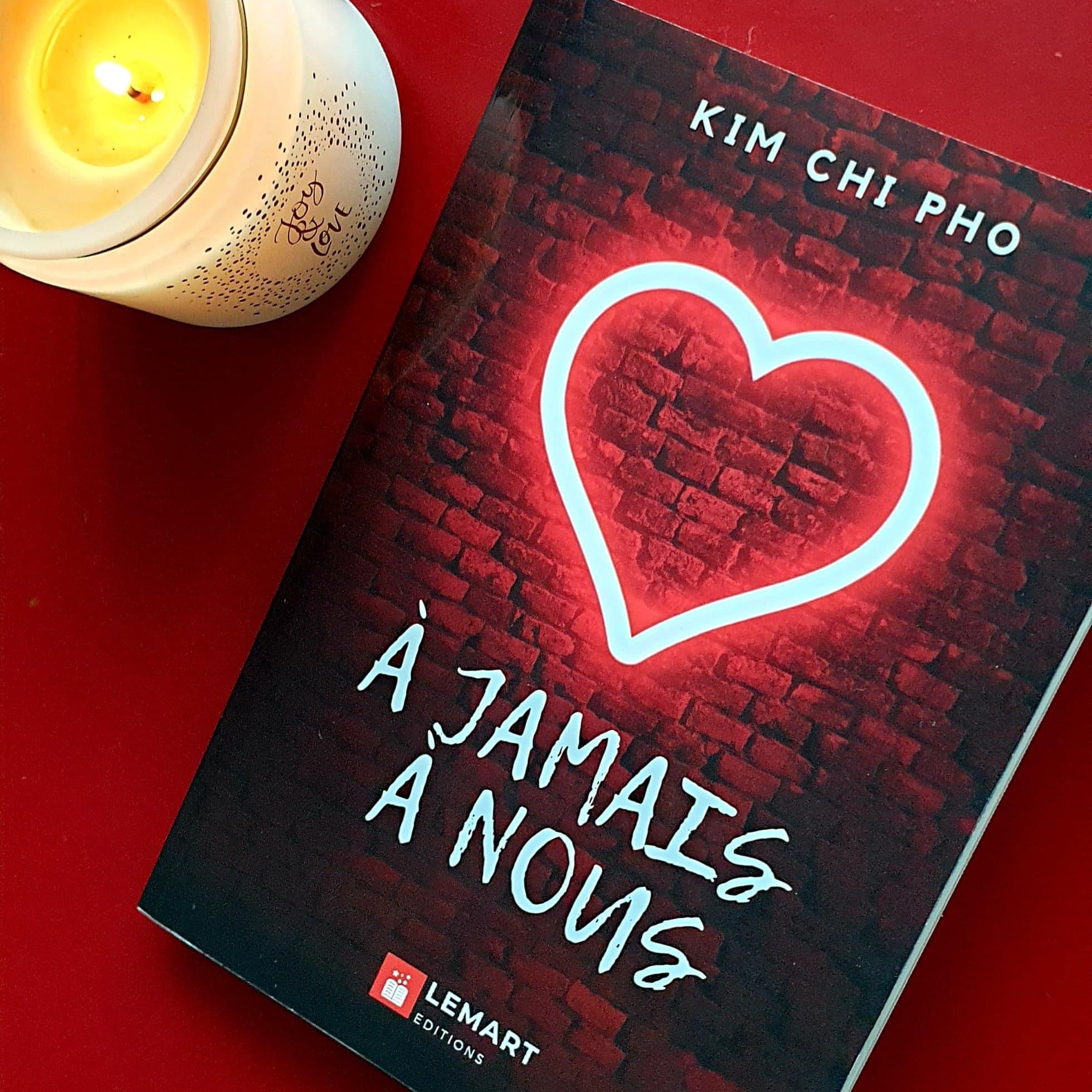 À jamais nous, Kim Chi Pho