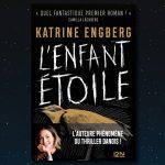 l'enfant étoile, Katrine Engberg