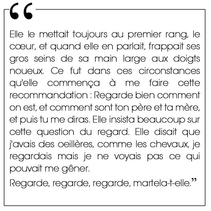 citation La vie mensongère des adultes, Elena Ferrante