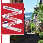 Les tribulations d'un Français en France, Philibert Humm