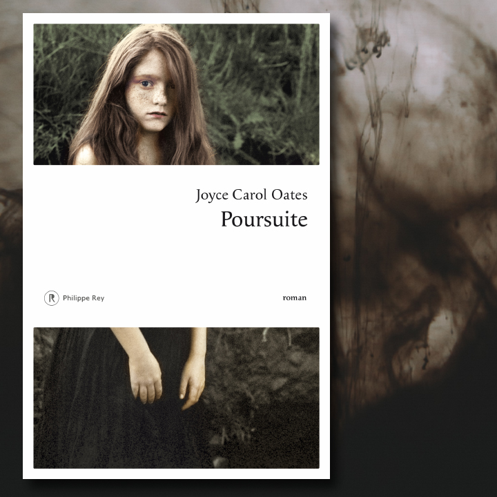 Poursuite Joyce Carol Oates